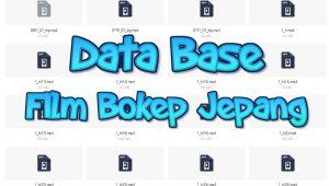 Data Base Film Bokep Jepang