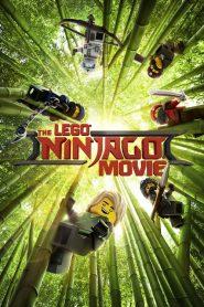 The Lego Ninjago Movie (2017)