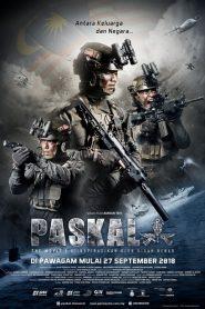 Paskal The Movie (2018)