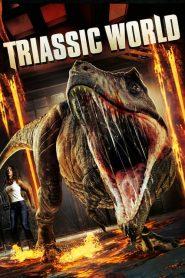 Triassic World (2018)