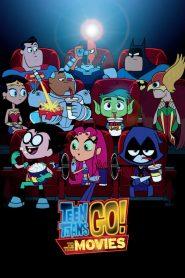 Teen Titans Go To the Movie (2018)