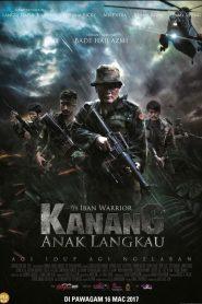 Kanang Anak Langkau The Iban Warrior (2017)