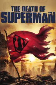 The Death of Superman (2019)