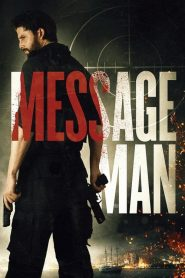 Message Man (2018)