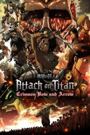 Attack on Titan Crimson Bow and Arrow (2014)