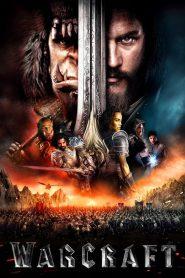 Warcraft: The Beginning (2016)