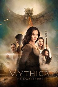 Mythica: The Darkspore (2015)