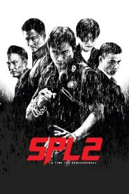 SPL 2: A Time for Consequences (2015)