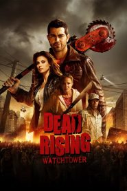 Dead Rising: Watchtower (2015)